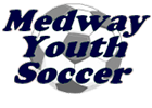 Medway Youth Soccer logo
